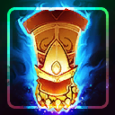 Item - Hand of the Gods Upgrade