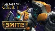 New Geb Skin G.E.B