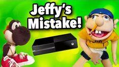 SML Movie Jeffy's Mistake!