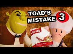 SML Short- Toad's Mistake 3
