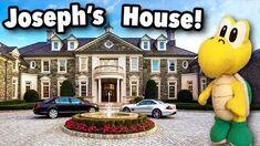 SML Movie Joseph's House!
