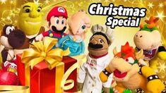 SML Movie The Christmas Special!