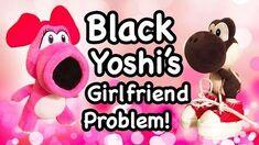 SML Movie Black Yoshi's Girlfriend Problem!
