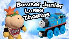 SML Movie Bowser Junior Loses Thomas!