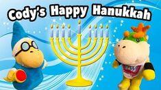 SML Movie Cody's Happy Hanukkah!