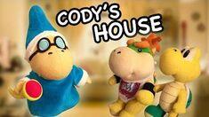 SML Movie Cody's House