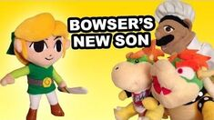 SML Movie Bowser's New Son