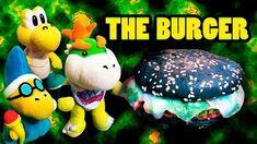 SML Movie- The Burger!