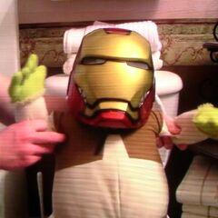 The Iron Shrek