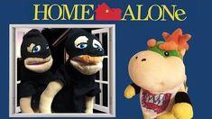 SML Movie Home Alone