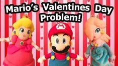 SML Movie Mario's Valentines Day Problem!