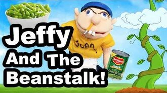 SML Movie Jeffy And The Beanstalk!