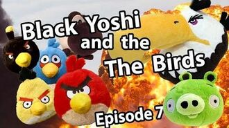 "Black Yoshi and The Birds Episode 7 ""Series Finale"""