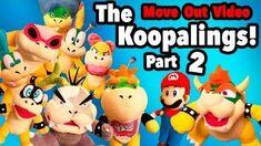 SML Movie The Koopalings! Part 2