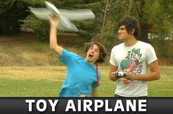 Airplane big