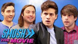 SMOSH THE MOVIE - DELETED SCENE!