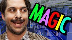 MagicWipes