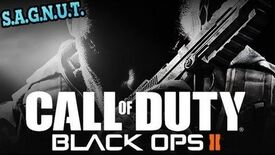 BLACK OPS 2 BREAKING RECORDS