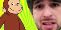 Curious George and Anthrax!