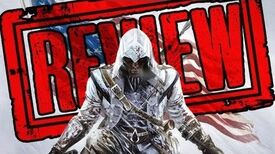 ASSASSIN'S CREED 3 REVIEW