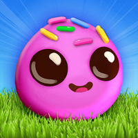 Edd in Food Battle The Game app icon