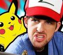 Pokemon Theme Song REVENGE