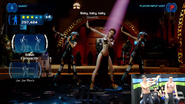 DANCING WITH THE STAR WARS Punishment 2