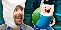 The Adventure Time Adventure