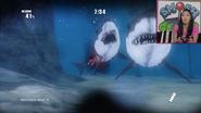 WRESTLING, WARS, AND SHARKS! Shark