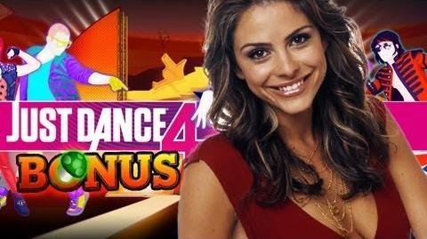 DANCING WITH MARIA MENOUNOS (Raging Bonus)