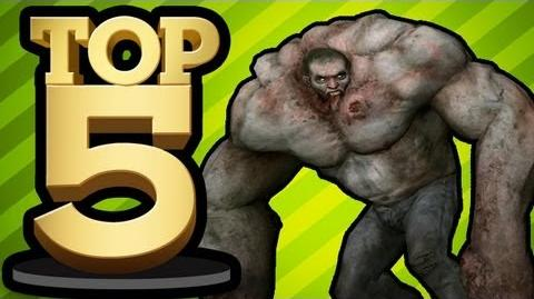BEST ZOMBIE GAMES (Top 5 Friday)