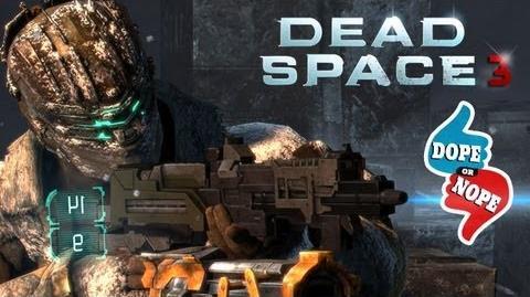 SCREAMING IN DEAD SPACE (Dope! or Nope)