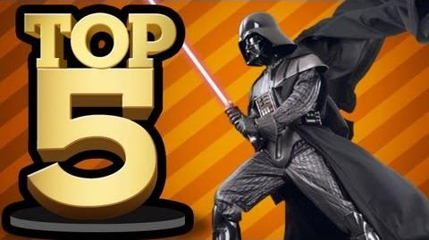 WHY WE NEED STAR WARS BATTLEFRONT 3 (Top 5 Friday)