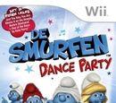 De Smurfen Dance Party