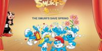Smurfs Save Spring/Gallery
