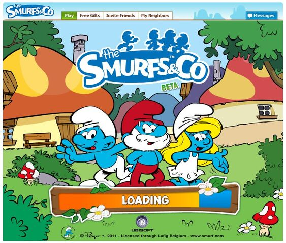 File:Smurfs And Co Title Screen.jpg