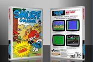 Smurf challenge game 1image