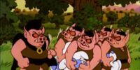Truffle Trolls