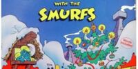 Merry Christmas With The Smurfs
