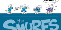 The Smurfs Anthology Volume 1