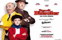 Benôit brisfer film (Benny breakiron) image