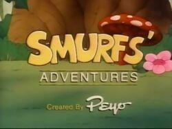 Smurfs Adventures