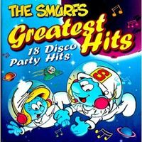 The Smurfs Greatest Hits