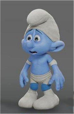File:Panicky Smurf.jpg