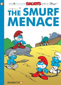 The Smurf Menace English