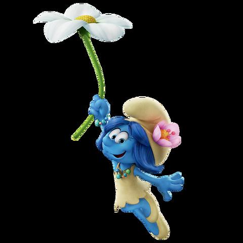 Ficheiro:Smurfblossom 2017 Movie 3.png
