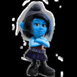 Vexy-smurf-icon