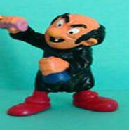 Gargamel Lab Glass