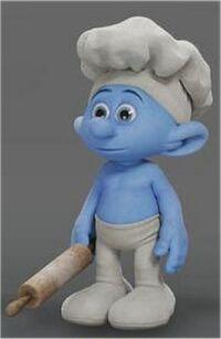 Baker Movie