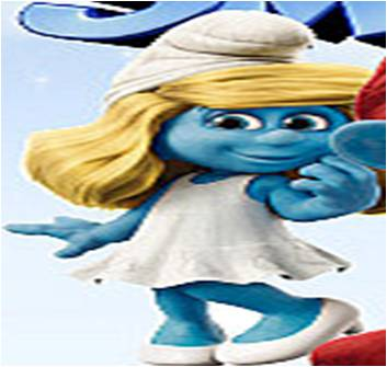 File:Smurfette in the house.jpg